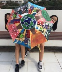 Congratulations Lina and Haeree G7