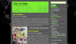 Edublogs for grades 6-10