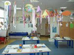 The other KG classroom.