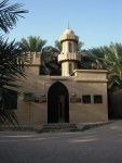 my fav mosque in the oasis