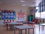 primary art room