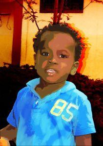 Michael Kwesi