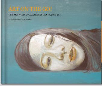 Art on the Go