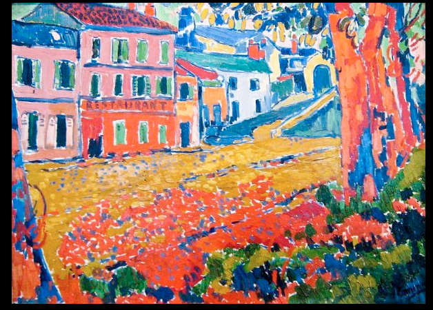henri matisse king of the fauves Footage of henri matisse in vence, france working on the new chapel of vence henri matisse: life and work 500 hi-res images henri matisse at the museum of modern art.