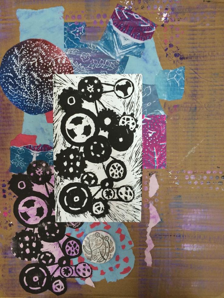 Printmaking - 2 of 2