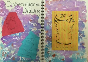 Still Life Drawing - 3 of 12