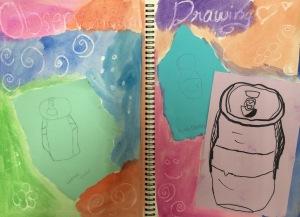 Still Life Drawing - 6 of 12