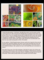 LifeCard Spirals