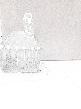 Negative Space (ART)
